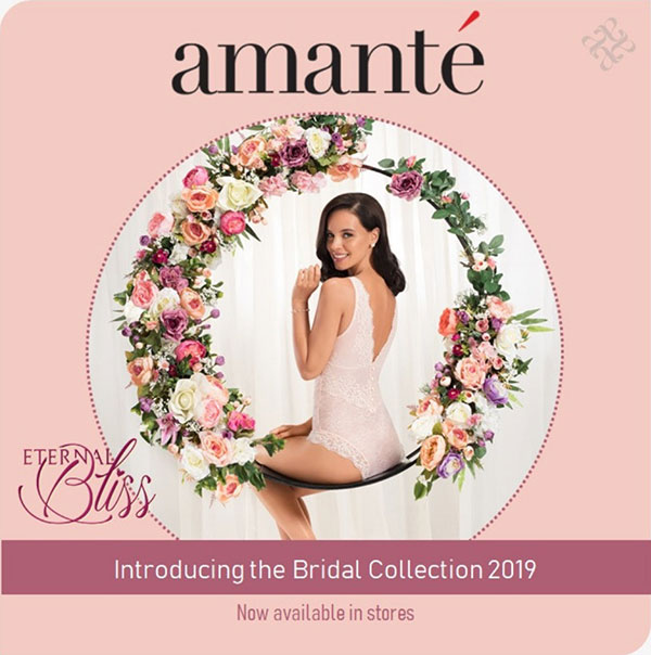 Introducing the Bridal Collection 2019
