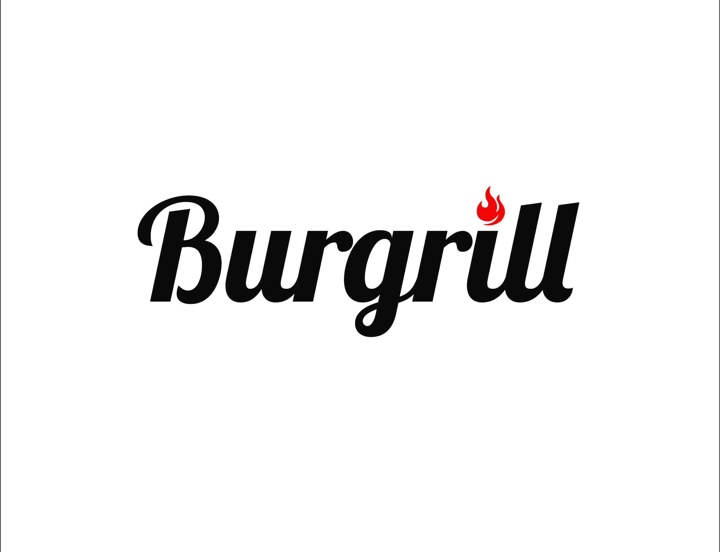 Burgrill