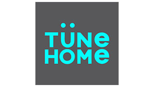 Tunehome